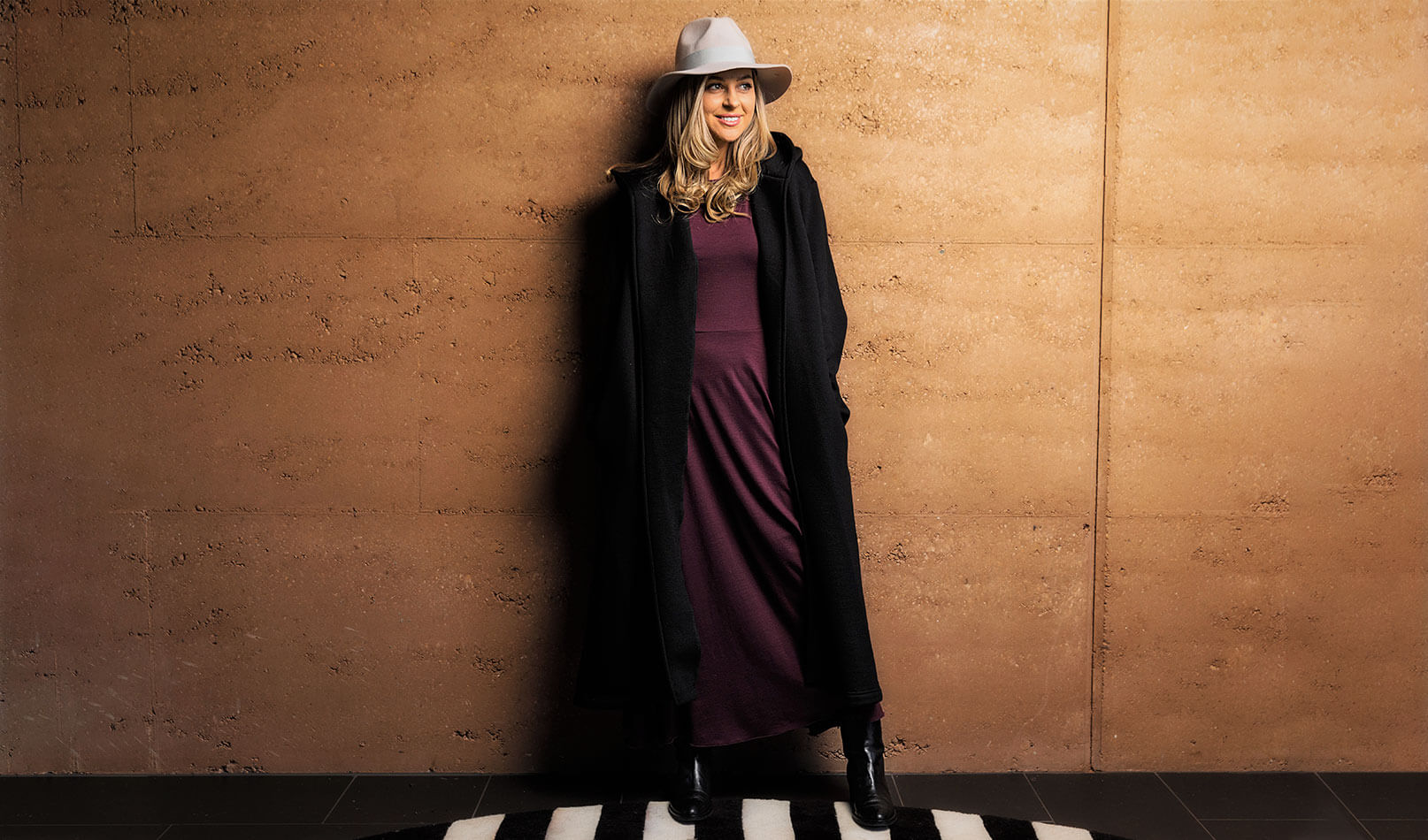 0bc06d50 Australian Merino Wool Clothing | Smitten Merino Tasmania Australia