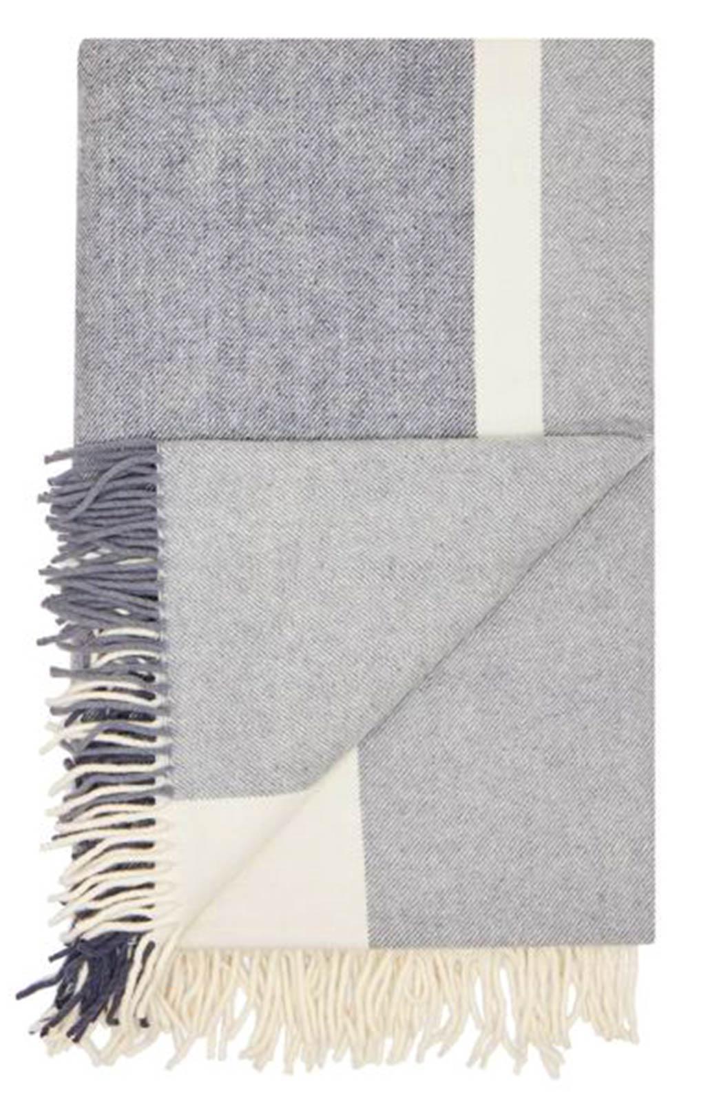 Merino Wool Throw Rug - Superfine Merino Wool Throw Rug Blanket - Smitten Merino Tasmania Australia