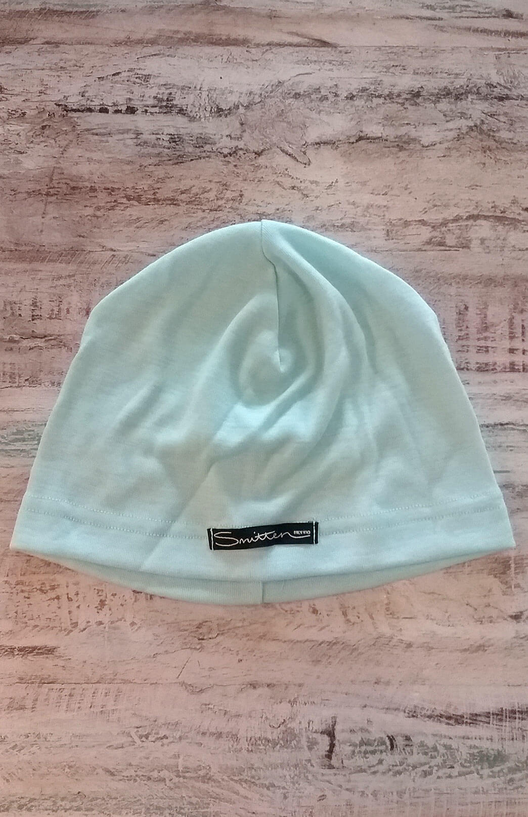 Lightweight Beanie - Lightweight Superfine Activewear and Fashion Beanie - Smitten Merino Tasmania Australia