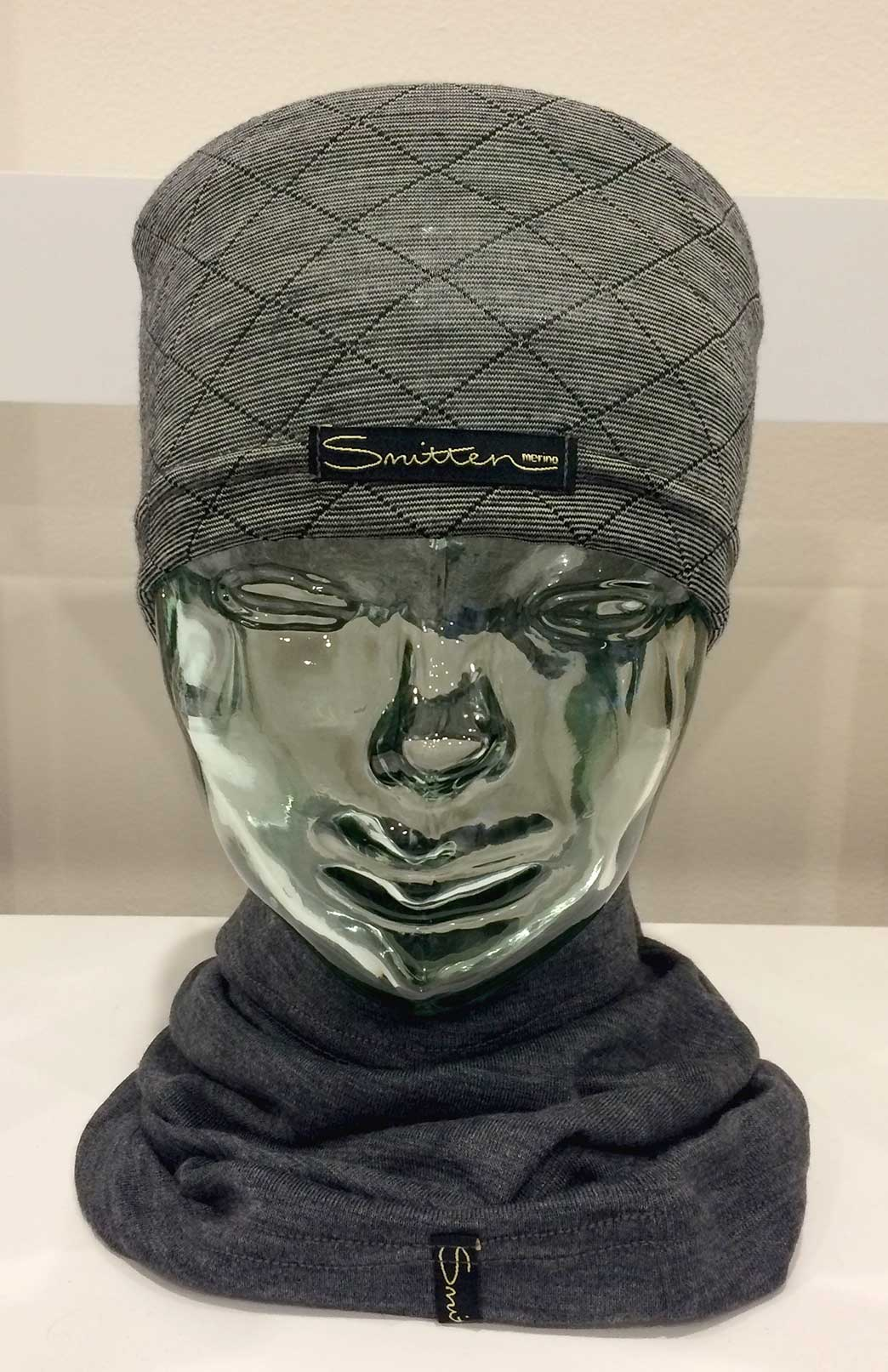 Headband/Earwarmers - Superfine Merino Wool Thermal Fashion Sports Headband - Smitten Merino Tasmania Australia