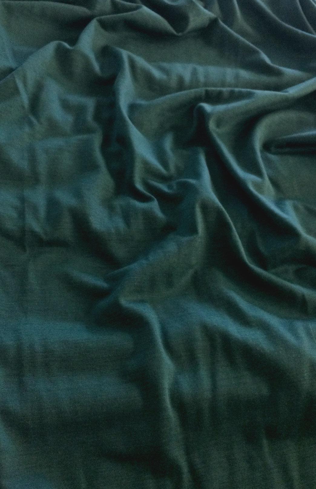 Short Sleeved Crew Neck Top - Lightweight (~170g) - Men's Pure Merino Wool Lightweight Short Sleeved Thermal Top with Crew Neckline - Smitten Merino Tasmania Australia