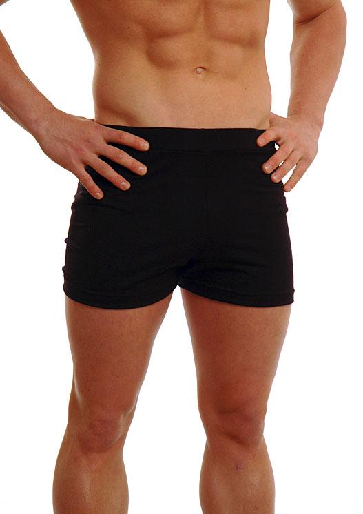 Men's Boxer Shorts - Superfine Merino Wool Comfort Fit Boxer Shorts - Smitten Merino Tasmania Australia