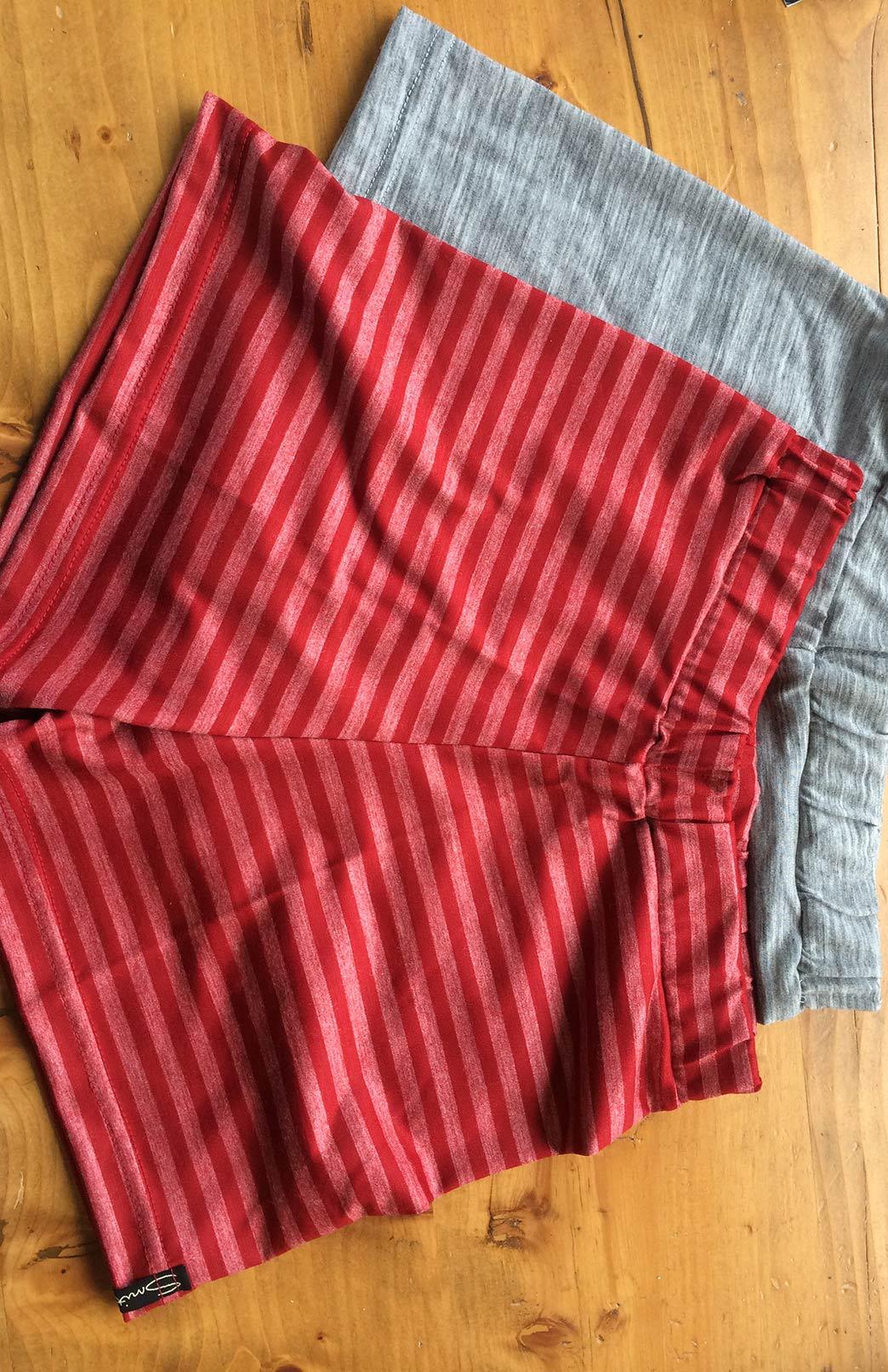 Boxer Shorts - Women's Merino Wool Modal Blend Comfort Fit Boxer Shorts - Smitten Merino Tasmania Australia